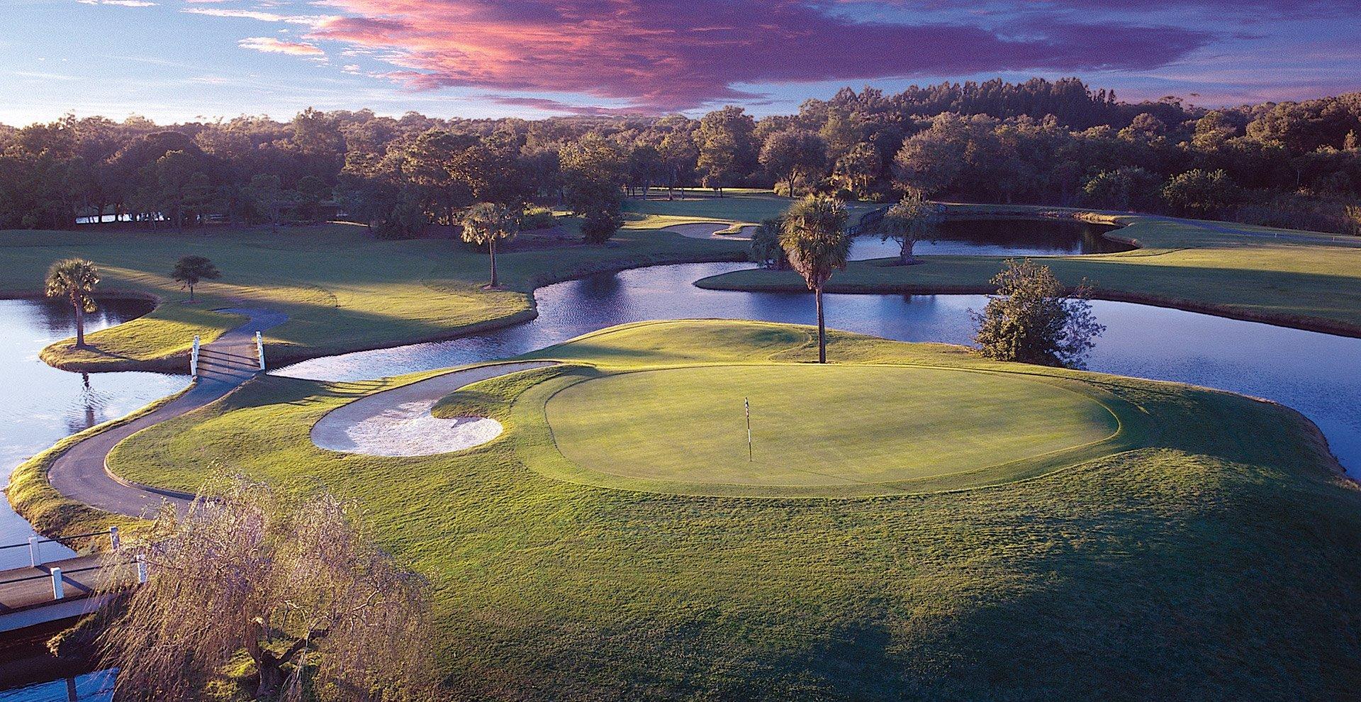 Golf Resort Management Company Salamander Hotels Resorts